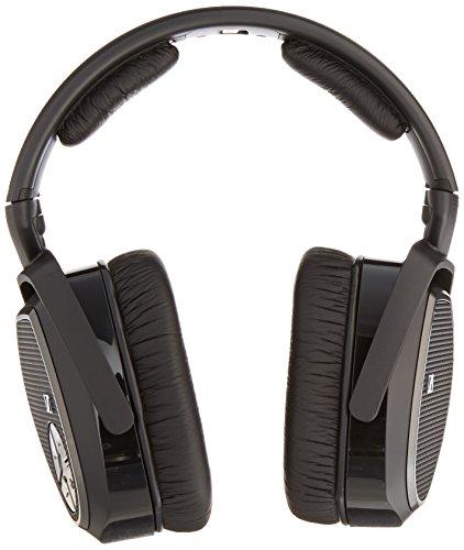 c2a838402d6 Sennheiser RS 175 RF Wireless Headphone System - TechAdict